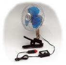 Automobilinis ventiliatorius 12V (prisegam...