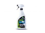 "Greitasis vaškas ""QUICK WAX"" 750ml."