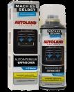 """Kondicionavimo sistemos dezodorantas """"Auto..."""