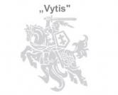 "Lipdukas ""VYTIS""  300 x 270 LTR-0091"