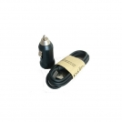 Automob. kroviklis USB + kabelis USB/micro...