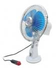 Automobilinis ventiliatorius 12V (prisiurb...