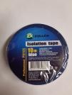 Izoliacinė juosta 19x10m mėlyna Zollex