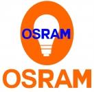 Lemputė Osram 12V  H1 55W