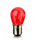 "Lemputė ""Vecta""  12V  21/5W raudona"