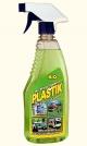 "Plastiko valiklis  ""PLASTIK"" 500 ml."